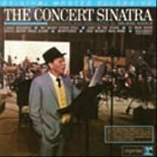 The Concert Sinatra by Frank Sinatra (Vinyl, Mar-2011, Mobile Fidelity Sound Lab)