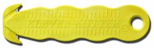 KLEVER KUTTER - SAFETY CUTTER X 10