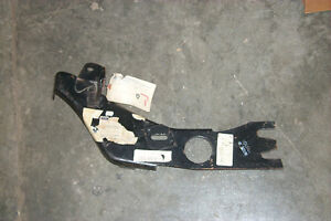 NOS Inner Front Bumper Arm 1969 1970 1971 69/70/71 Lincoln Continental Mark III