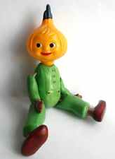 1950s USSR Russian Soviet OHK CELLULOID Toy Fairy Tale Character CHIPOLLINO Rare