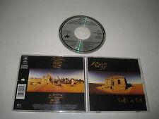 MIDNIGHT OIL/DIESEL AND DUST(CBS/460005 2)CD ALBUM