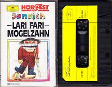 MC Janosch - Lari Fari Mogelzahn - DGG
