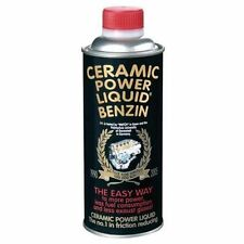 CERAMIC POWER LIQUID BENZIN 300ml - Liquido Ceramico - TRATTAMENTO CERAMICO