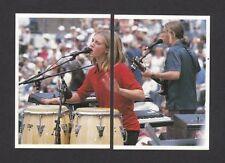 Hanson 1998 Panini Pop Rock Music Stickers B