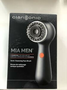 Clarisonic Mia Men Charcoal Infused Brush