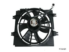 Engine Cooling Fan Assembly-NT WD EXPRESS fits 94-98 Hyundai Sonata 3.0L-V6