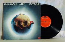Jean Michel Jarre - Oxygene Vinyl LP Record - MPF 1098