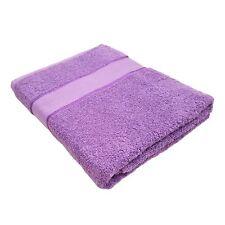 Serviettes, draps et gants de salle de bain 70x140 cm