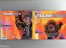 Sunshine Live House 2004 In The Mix - 2CD - HOUSE ELECTRO  - TBFWM