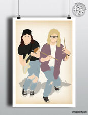 GREASE Minimalist Movie Poster by Posteritty Minimal Art Print Travolta Dance