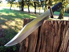 Bullson estados unidos busch cuchillo Bowie Knife cuchillo de caza machete machette macete cuchillo