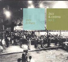 JAZZ IN PARIS - jazz & cinema vol.1 CD