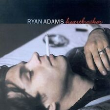 RYAN ADAMS - HEARTBREAKER (REMASTERED)  CD NEW+