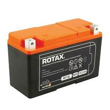 Rotax Lithium Lightweight Battery - Kart / Karting / Racing Competition