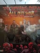 The Walking Dead: All Out War Core Set - Mantic Entertainment Board Game New