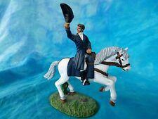 Soldats de plomb FRONTLINE FIGURES - Premier empire - Wellington à cheval