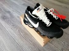 Nike Air VaporMax x Off-White the ten EUR 44.5 - US 10.5 - UK 9.5