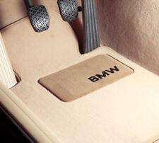 Floor Mat-Carpeted Floor Mats BMW OEM 82110302986