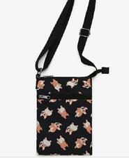 Corgi Butt Passport Size Crossbody Bag Dog Print Purse Loungefly