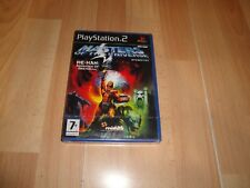 MASTERS OF THE UNIVERSE HE-MAN DEFENDER OF GRAYSKULL PARA LA SONY PS2 NUEVO
