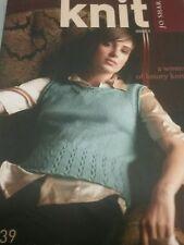 Knit jo sharp modern styles