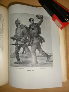 Illustrierte Geschichte des Weltkrieges 1914/15,4.Band, Aspern, erster Weltkrieg