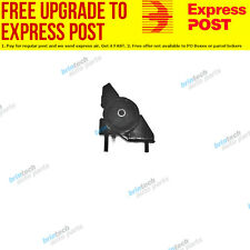 Oct | 1994 For Holden Nova LG 1.6 litre 4AFE Auto Rear Engine Mount