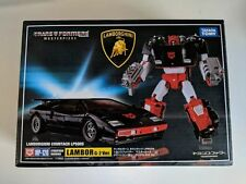 TAKARA Masterpiece MP-12G Lambor G2 Transformers - Authentic US seller