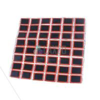 48pcs Rubber Puncture Patches Bicycle Bike Tire Tyre Tube Repair Patches