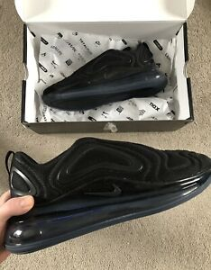 Nike Air Max 720 trainers-UK 9
