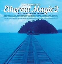 Ethereal Magic Vol 2 - Various (NEW CD)