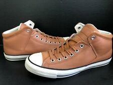 Converse Chuck Taylor All Star High Street Raw Men's Sz 9.5 Shoes 157471C