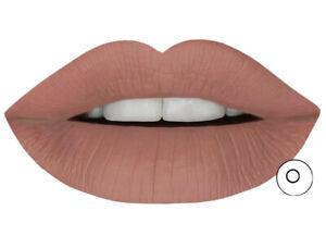 Bellapierre Kiss Proof Lip Creme in Incognito Lipstick Cream Full size RRP £20
