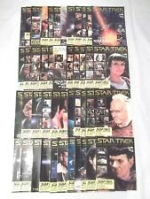 More details for star trek the next generation collector's edition magazine bundle issue 1-66