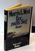 Der zweite Sieg // Morris L West