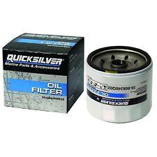 MERCRUISER OIL FILTER - QUICKSILVER - GM V-8 5.0 5.7 - 4 CYL 3.0 - 35-866340Q03