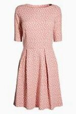 NEXT Polyester 3/4 Sleeve Plus Size Dresses for Women