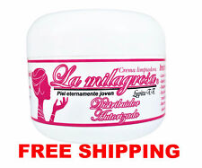 Crema la Milagrosa 100% Original DIRECTO de Mazatlan Sin. FAST FREE SHIPPING