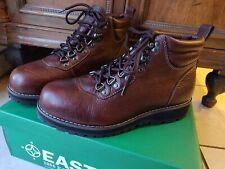 Eastland Max 1955 Hiking Boot Brown Men's 9.5D