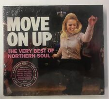 Move On Up - The Very Best Of Northern Soul (3xCD)