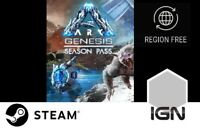 Ark Survival Evolved Genesis Season Pass [PC] Steam Download Key - FAST DELIVERY
