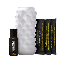 Optimale Take It To The Edge Training Lubricant Set For Men