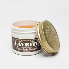 Layrite Superhold Pomade 10.5 Oz / 297 Gr