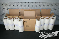 10 Master Rolls Compatible With Riso S-4250 For Risograph A4 EZ RZ 220 310 Z30 Z