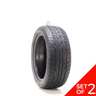 Interchange Part Number 245/45/18 2454518 245 45 18 used tires used tire
