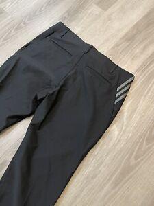 Adidas Black Golf Pants 34x30