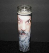 OSHO BHAGWAN RAJNEESH Prayer Church Altar Memorial Candle 7 Day 120 Hours Guru