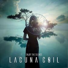 Lacuna Coil - Enjoy The Silence ++ Digi-MCD ++ NEU !!