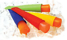 Ice Pop Makers Popsicle 6 Color Blast Silicone Freezer Ice Cream Maker Mold Form