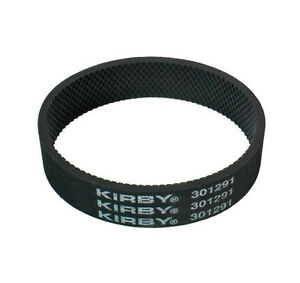 Free S/H - Kirby Generation & Sentria Belts #301291 - Genuine - 5 Belts